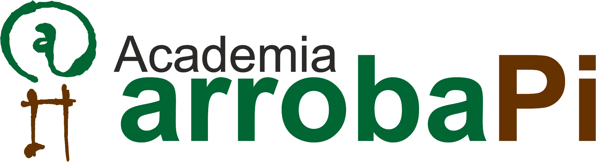 Academia ArrobaPi